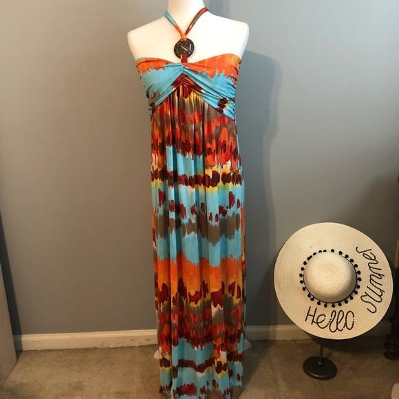 Boston Proper Dresses & Skirts - Boston Proper Maxi Dress